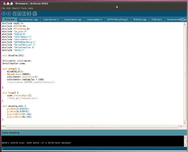 Arduino programming manual download